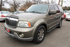 2004 LINCOLN NAVIGATOR Luxury/Ultimate