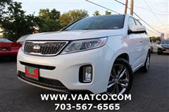 2014 KIA SORENTO SX--NAV-3RD SEAT