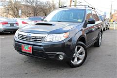 2009 SUBARU FORESTER (NATL) XT Ltd w/Nav