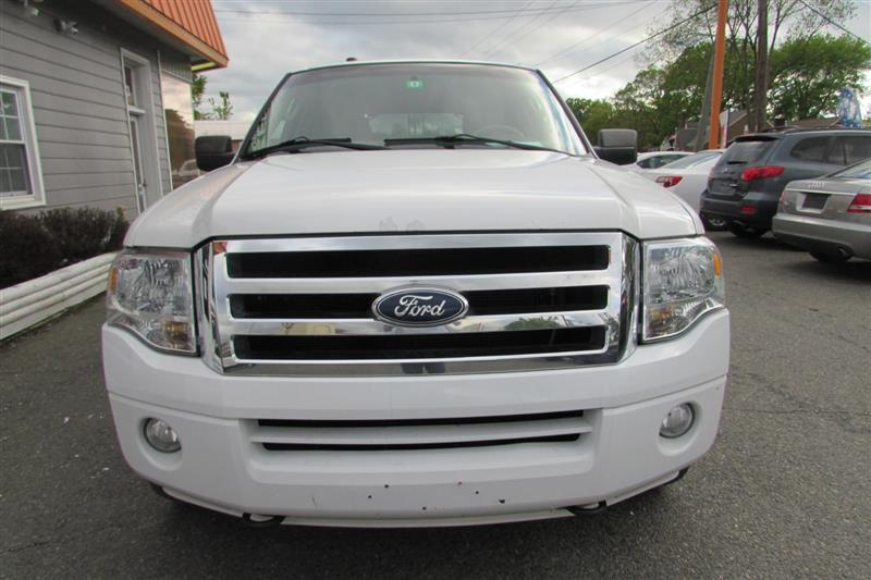 2011 FORD EXPEDITION EL XLT/King Ranch