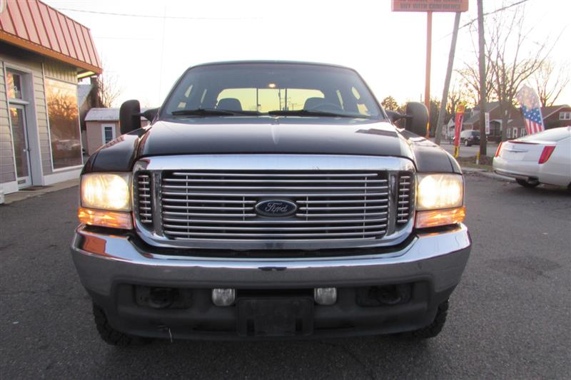 2004 FORD SUPER DUTY F-250 XL/XLT/Lariat/King Ranch/Harley-Davidson
