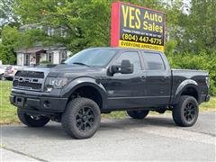 2012 FORD F-150 XL/XLT/FX4/Lariat/King Ranch/Platinum